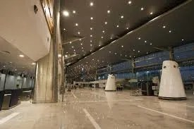 Hotels Near Chaudhary Charan Singh International Airport In