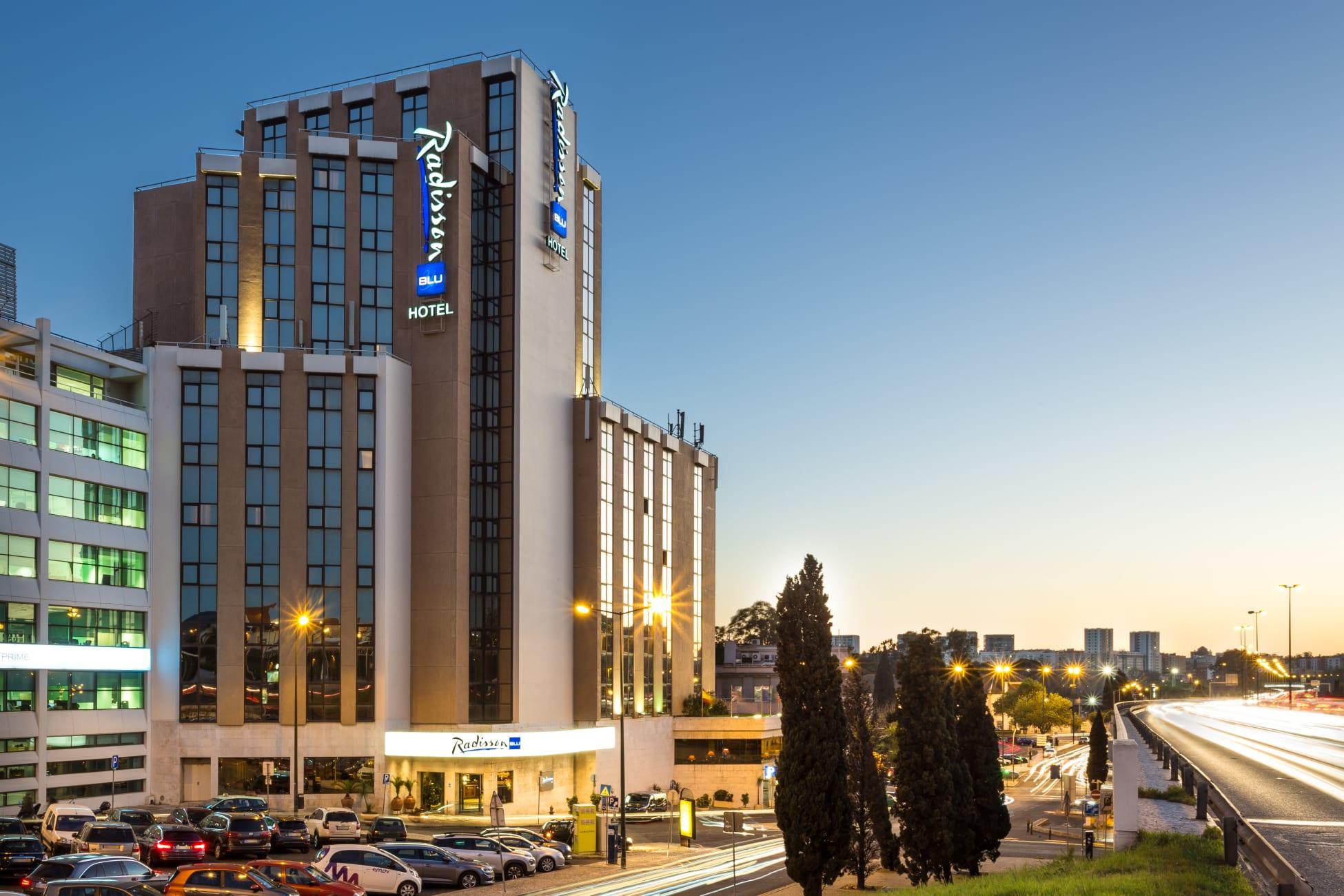 Hotel Di Lisbon Radisson Blu Hotel Lisbon Trivago Co Id