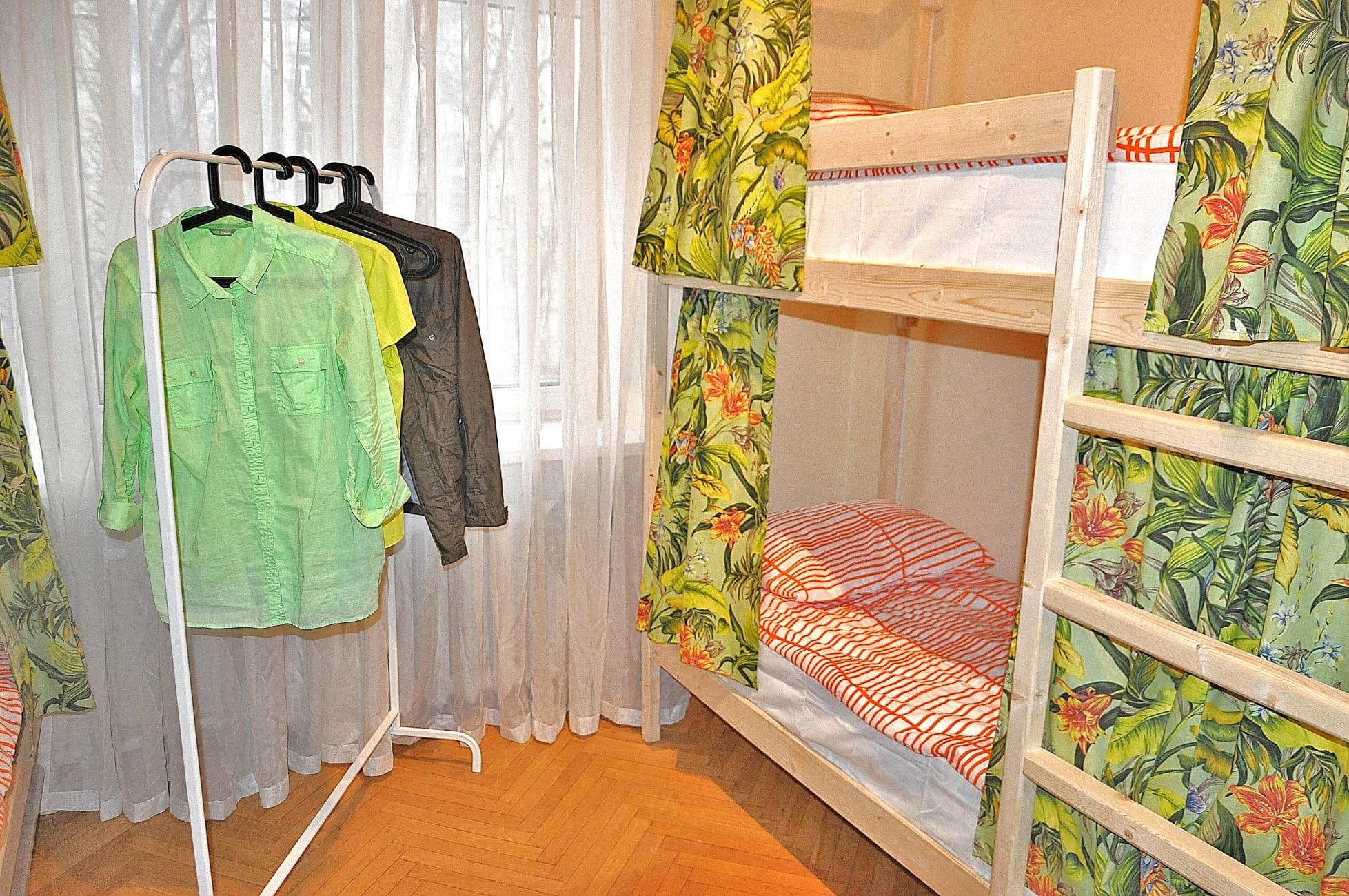 Hostel Barbaris Moscow Ar Trivago Com