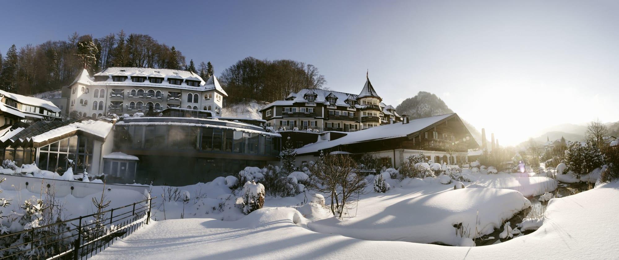 Hotel Hotel Ebner S Waldhof Am See Fuschl Am See Trivago Com