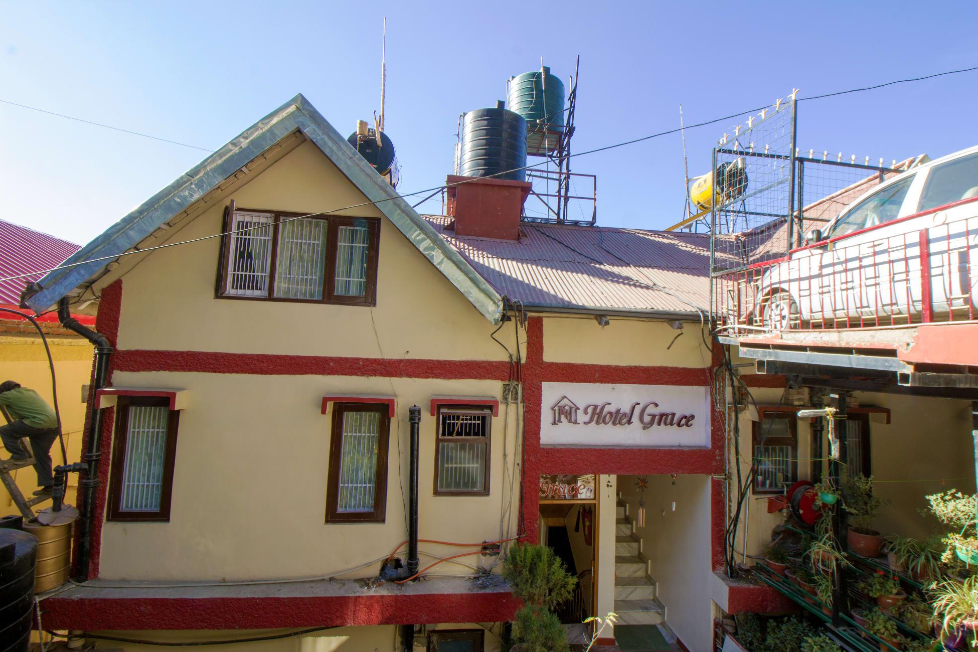 Hotel Hotel Grace Shimla Trivago In