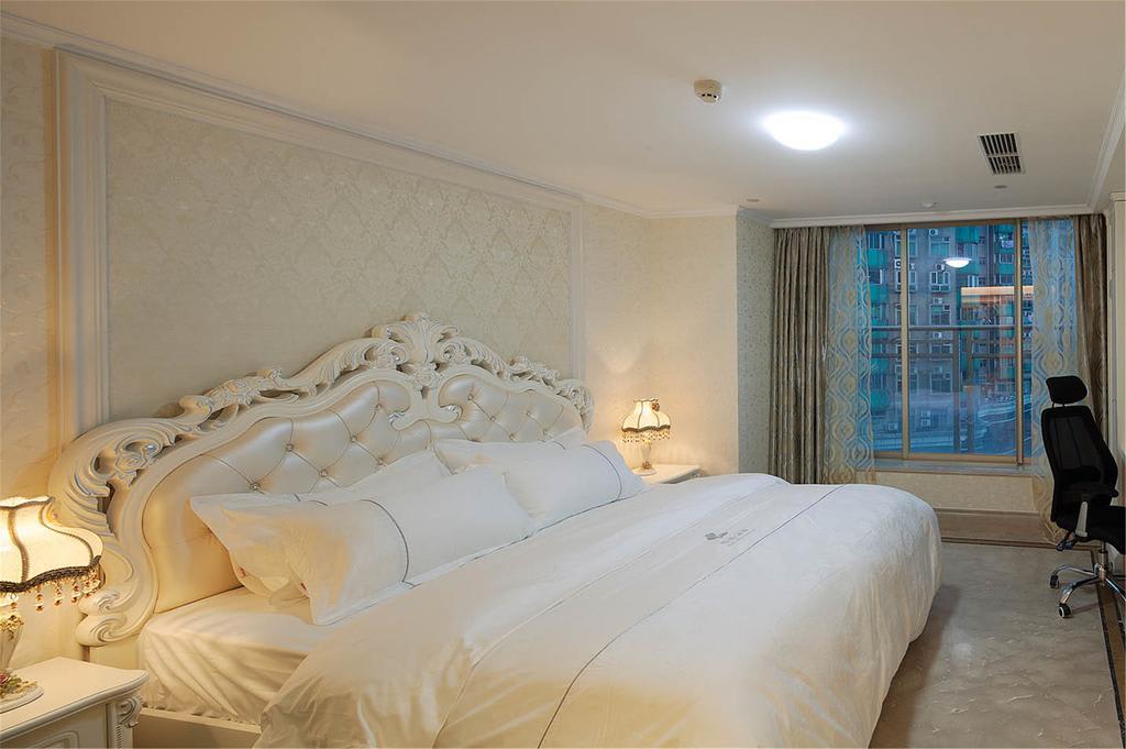 Vacation Rental Wanghao Wanyi Boutique Apartment Guangzhou