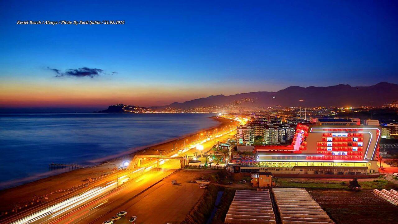Resort Sun Star Resort Alanya Trivago Com Au