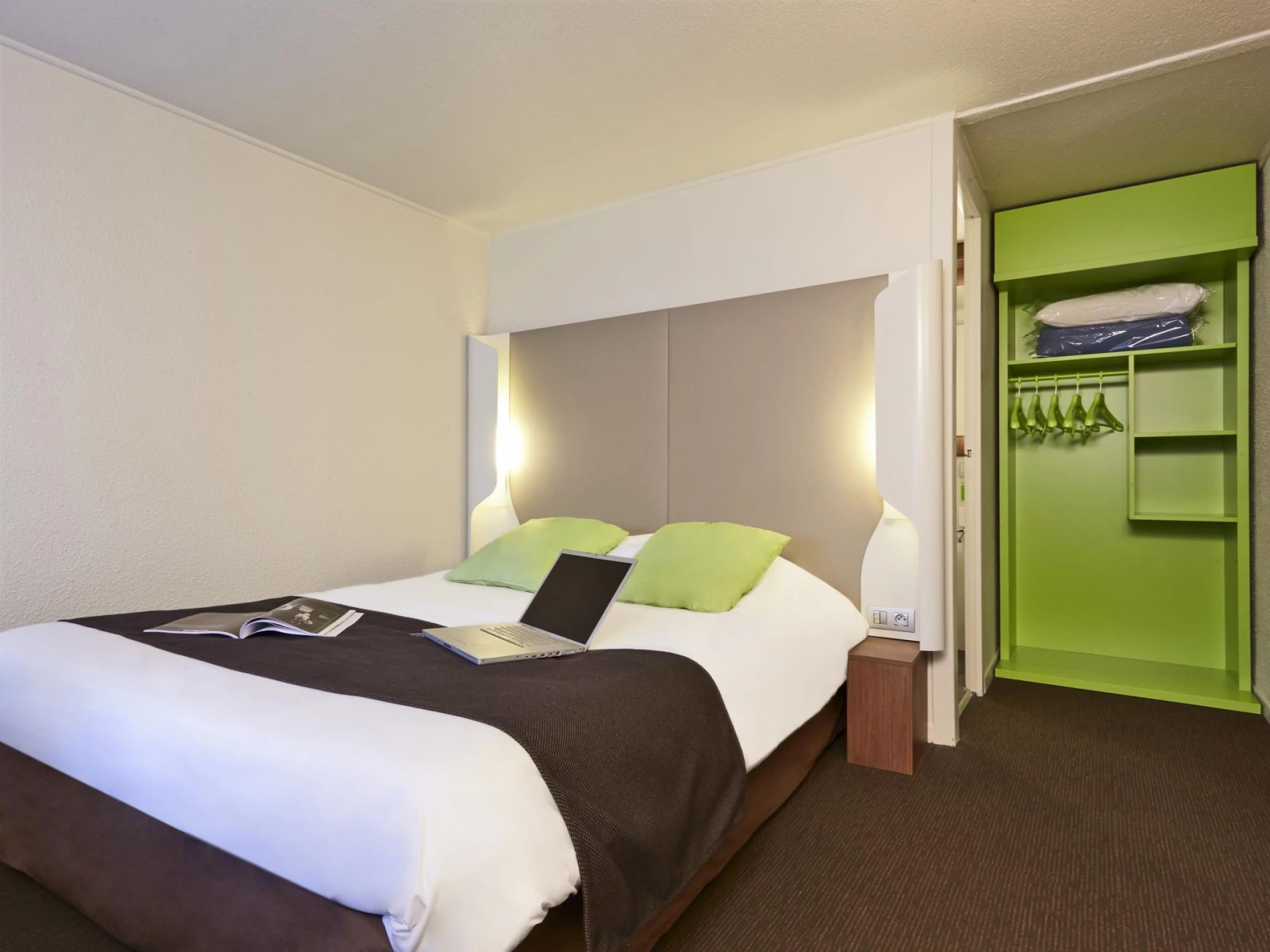 Hotel Campanile Rennes Cleunay Rennes Trivago Ie