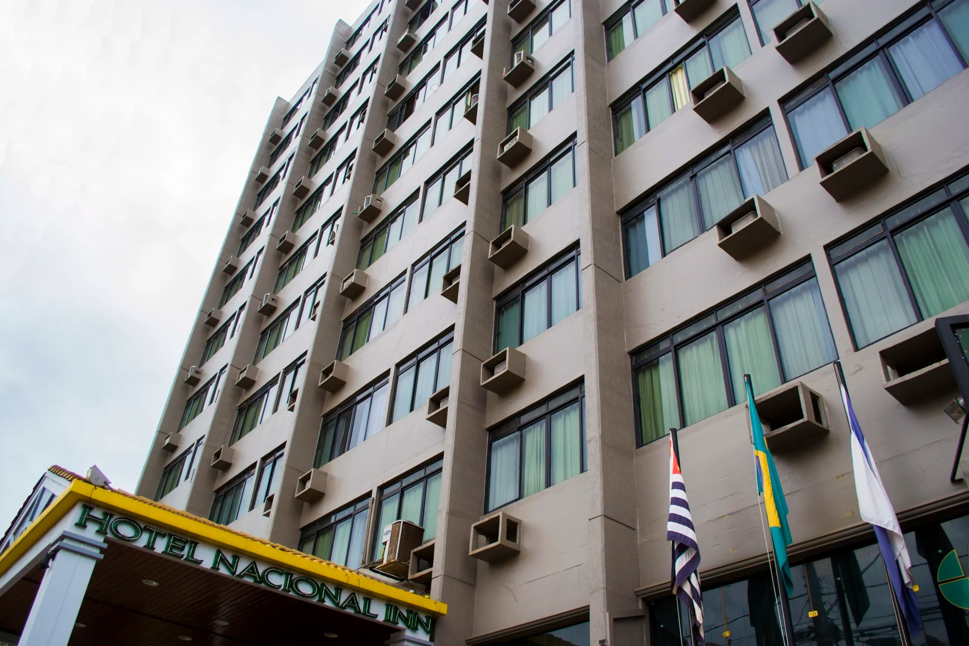 Hotel Hotel Nacional Inn Ribeirao Preto Ribeirao Preto