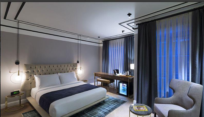 Hotel Walton Hotels Galata Istanbul Trivago Co Id