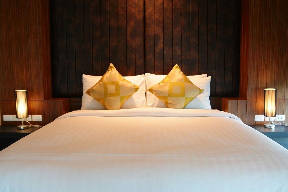Hotel Sanae Chiang Mai Chiang Mai Trivago Com