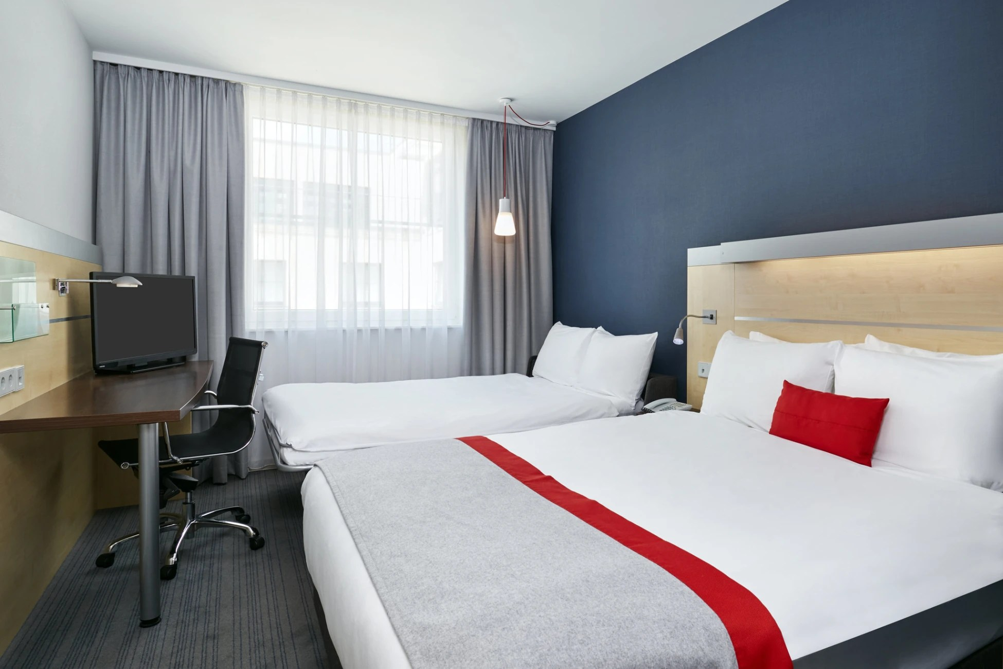 Hotel Holiday Inn Express Berlin City Centre Berlin