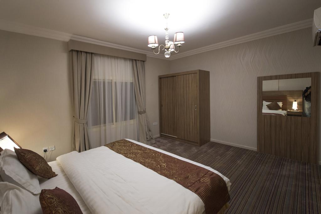 Hotel La Fontaine Al Hamra Jeddah Ar Trivago Com