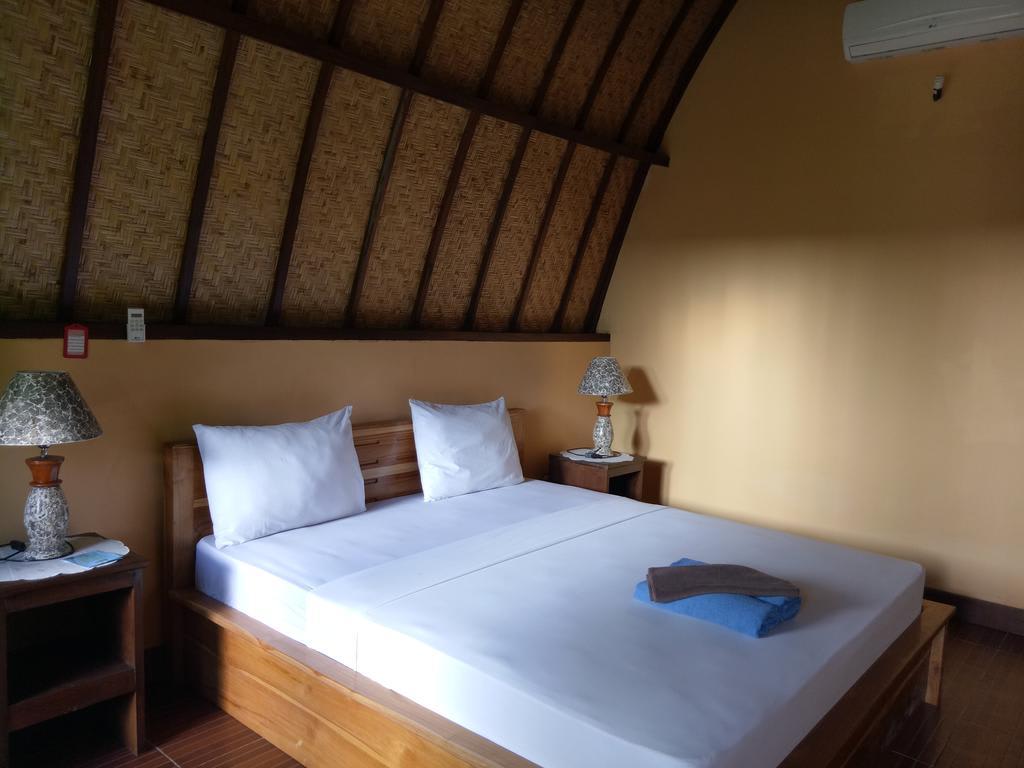House Apartment Gili Cemara Bungalows Gili Air Ar