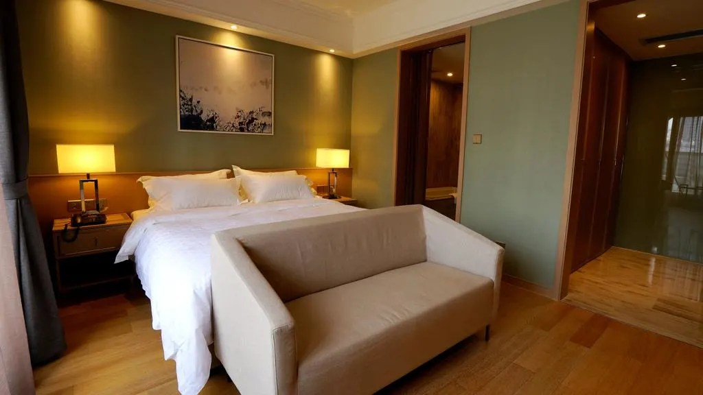 Hotel Hdcl Service Residence Chengdu Trivago In