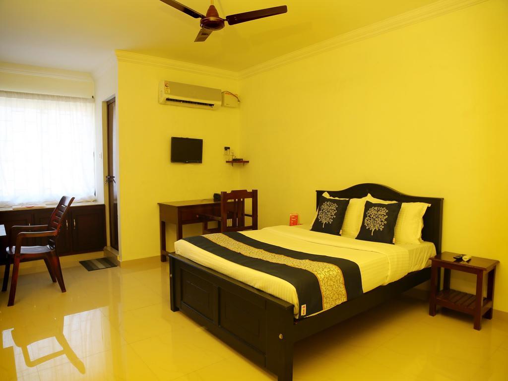 Hotel Oyo Rooms Near Guruvayur Temple Guruvayoor Trivago In