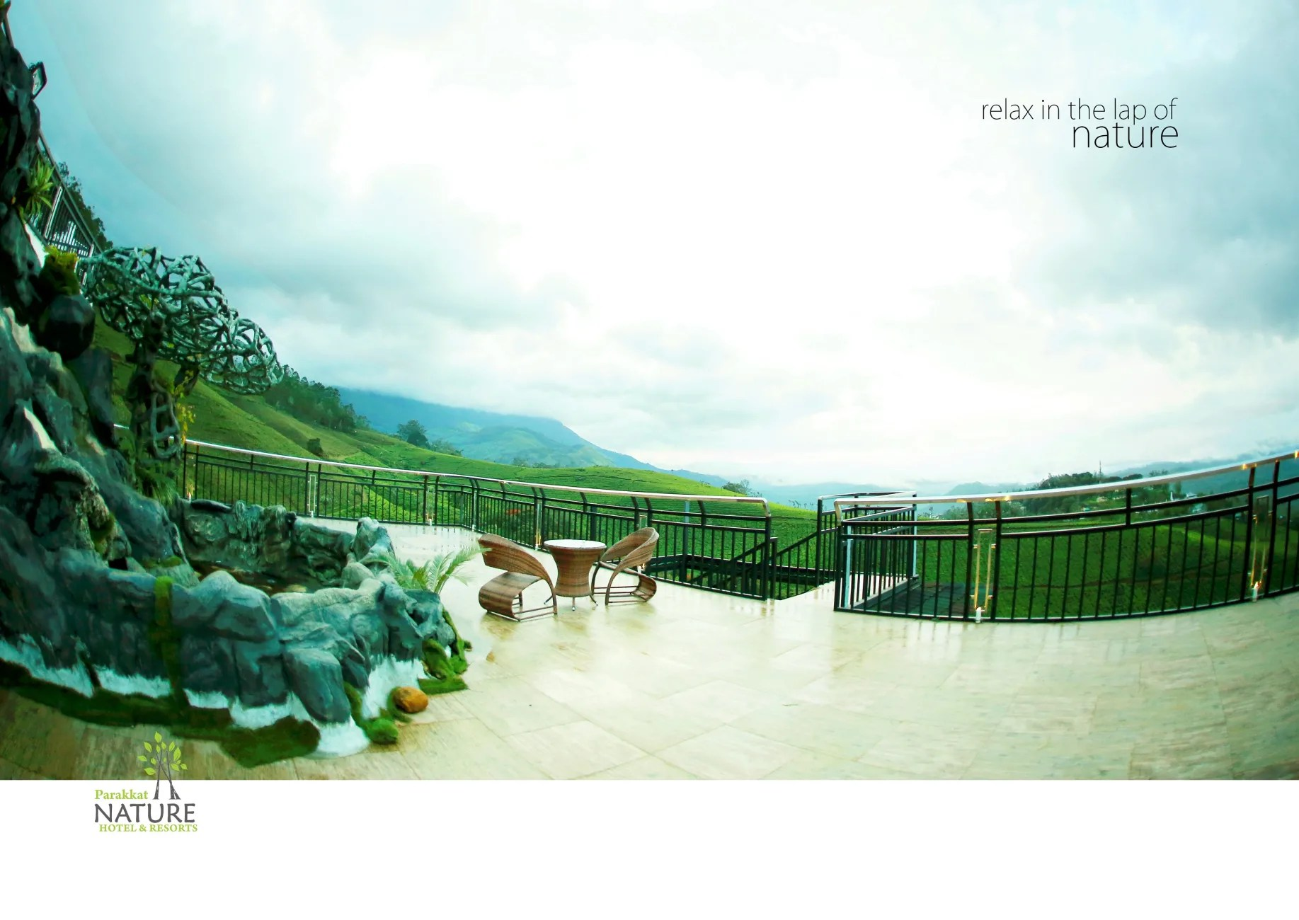 Resort Parakkat Nature Resort Munnar Trivago Co Id