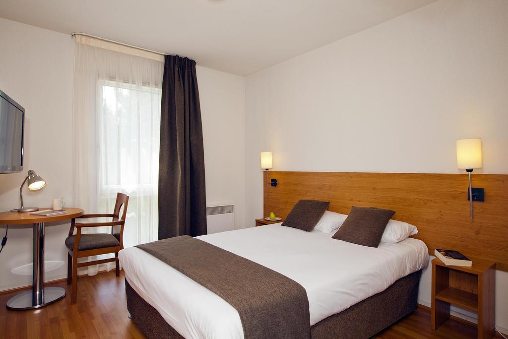 Hotel Sejours Affaires Nantes La Beaujoire Nantes