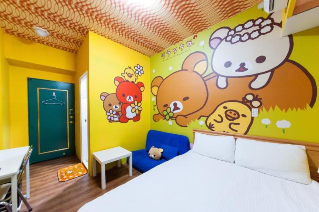 Hotel Joyus Feng Chia Taichung City Trivago Com My