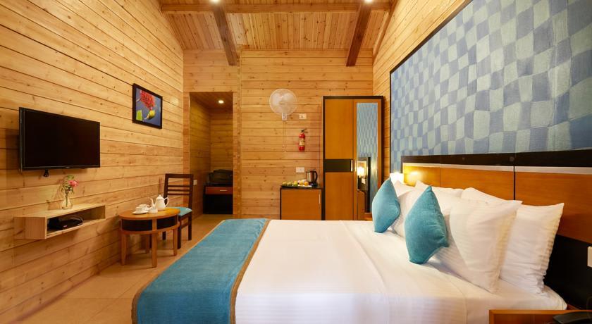 Resort Sterling Anaikatti Coimbatore Trivago Co Uk