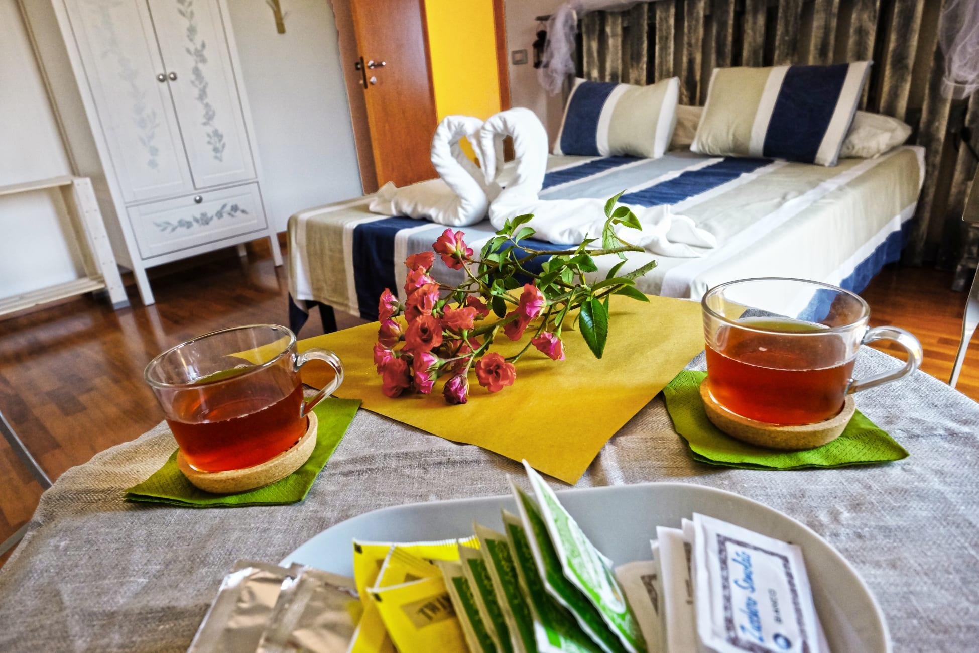 Bed Breakfast A Ancona Vistazzurra Trivagoit