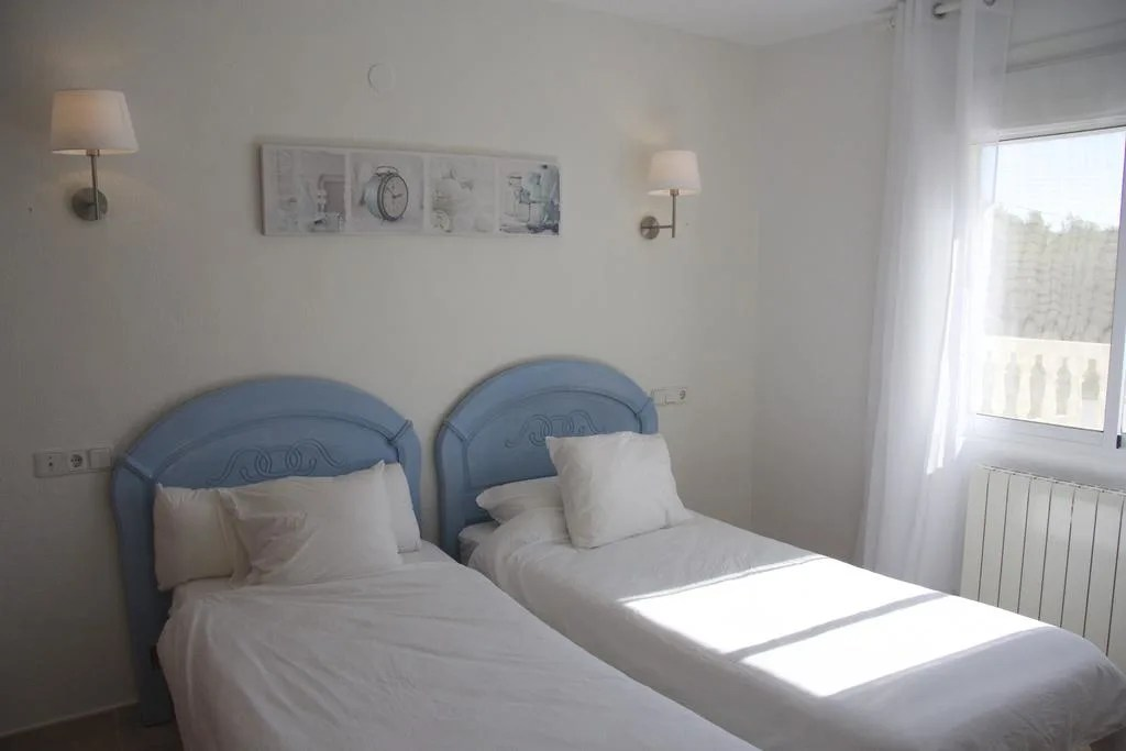 House Apartment Villa Cami De Can Gallardo Holiday