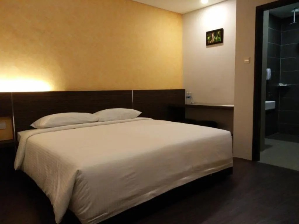 Hotel Di Miri Pari Inn Trivago Co Id