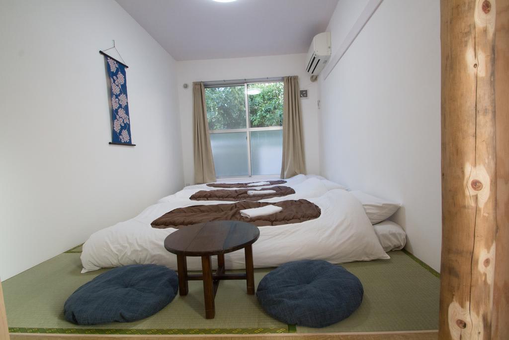 House Apartment Sakura Nippori Apartment Chiyoda