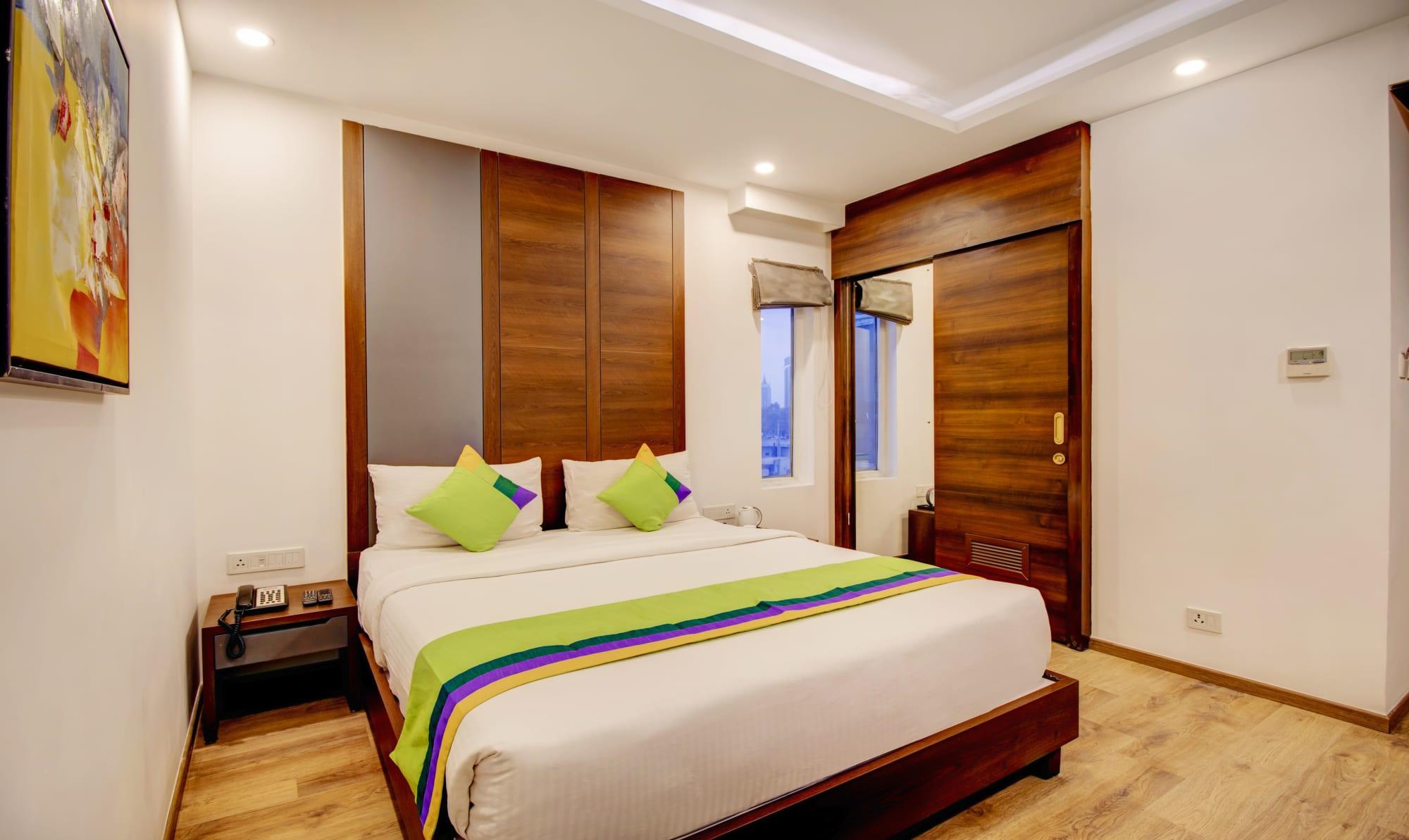 Hotel Treebo Trend Stylotel By Jagdish Bengaluru Trivago In