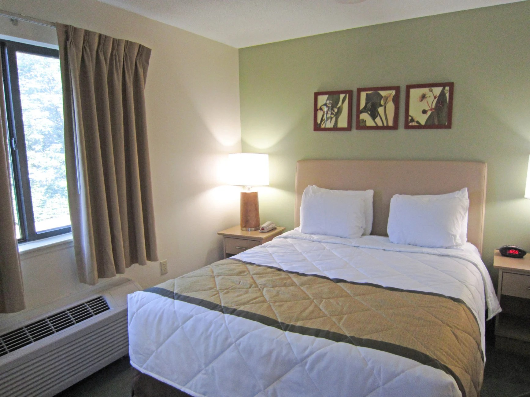 Serviced Apartment Extended Stay America Efficiency Studios