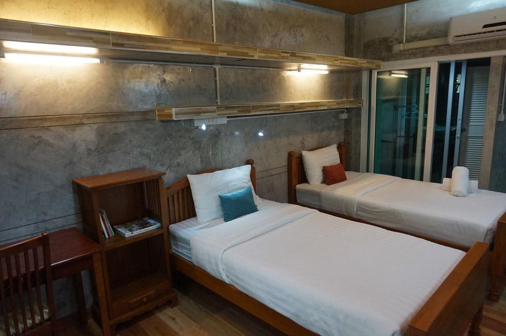 Resort Huen Hug Hod The Resort Chiang Mai Ar Trivago Com