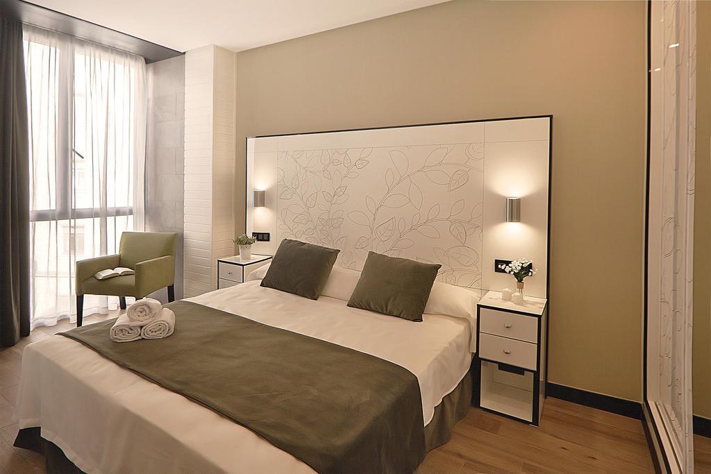 Serviced Apartment Apartamentos Suites Oficentro Deluxe
