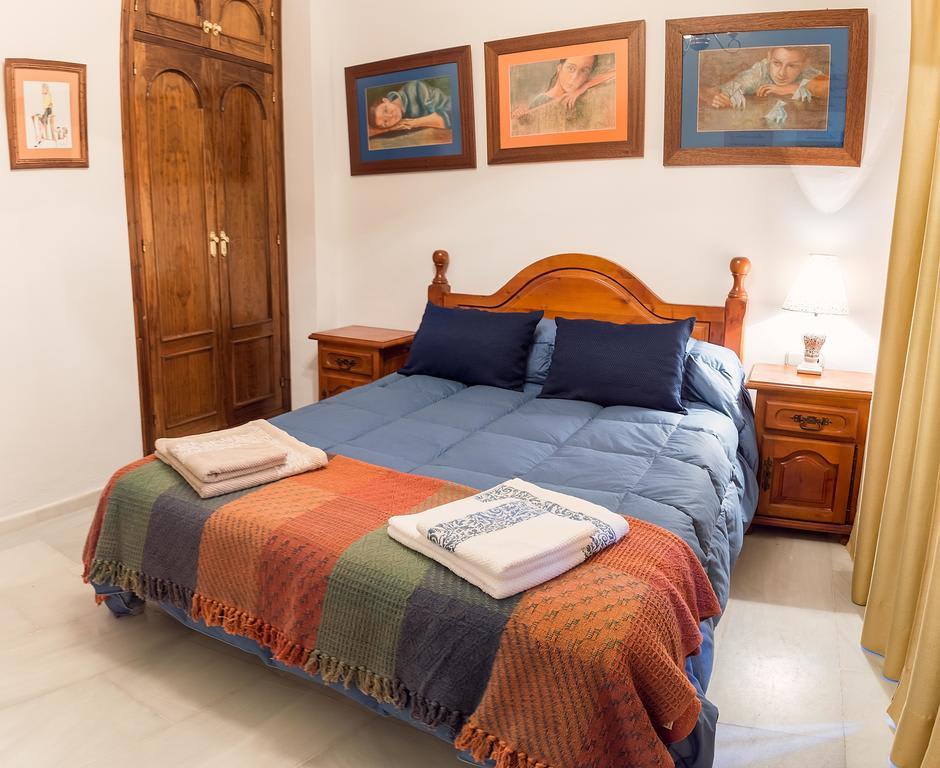 Vacation Rental Boutique House Lujopobre Montilla Trivago Com