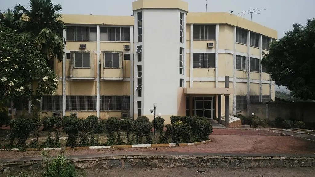 Hotel Dusmar S By Airfusion Abeokuta Trivago Com