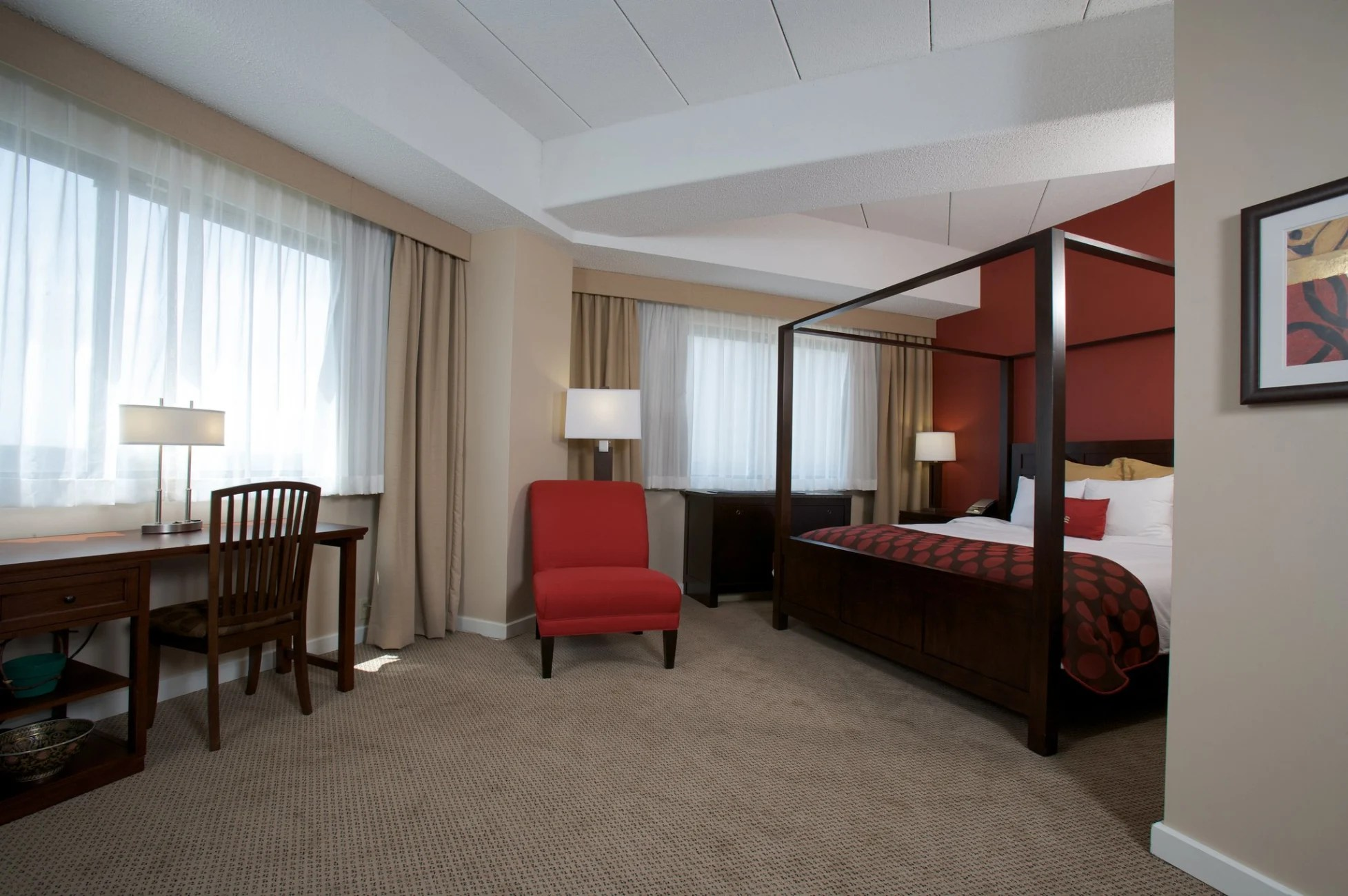 Hotel Crowne Plaza Columbus Downtown Columbus Trivago Com