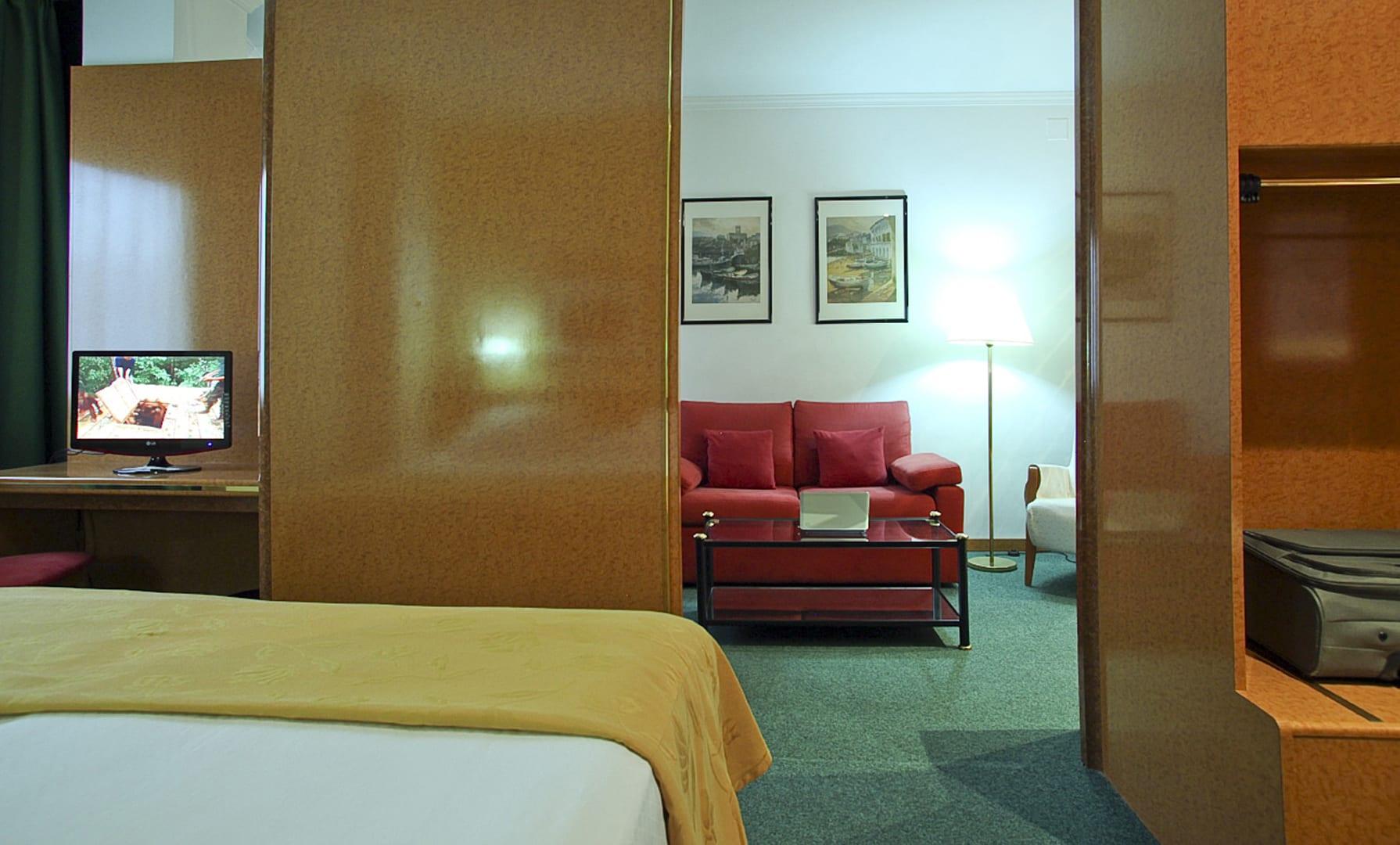Hotel Hotel Acacia Premium Suite Barcelona Trivago Ae
