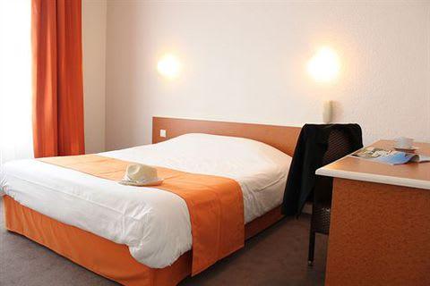 Hotel Citotel Le Bretagne Rennes Ar Trivago Com