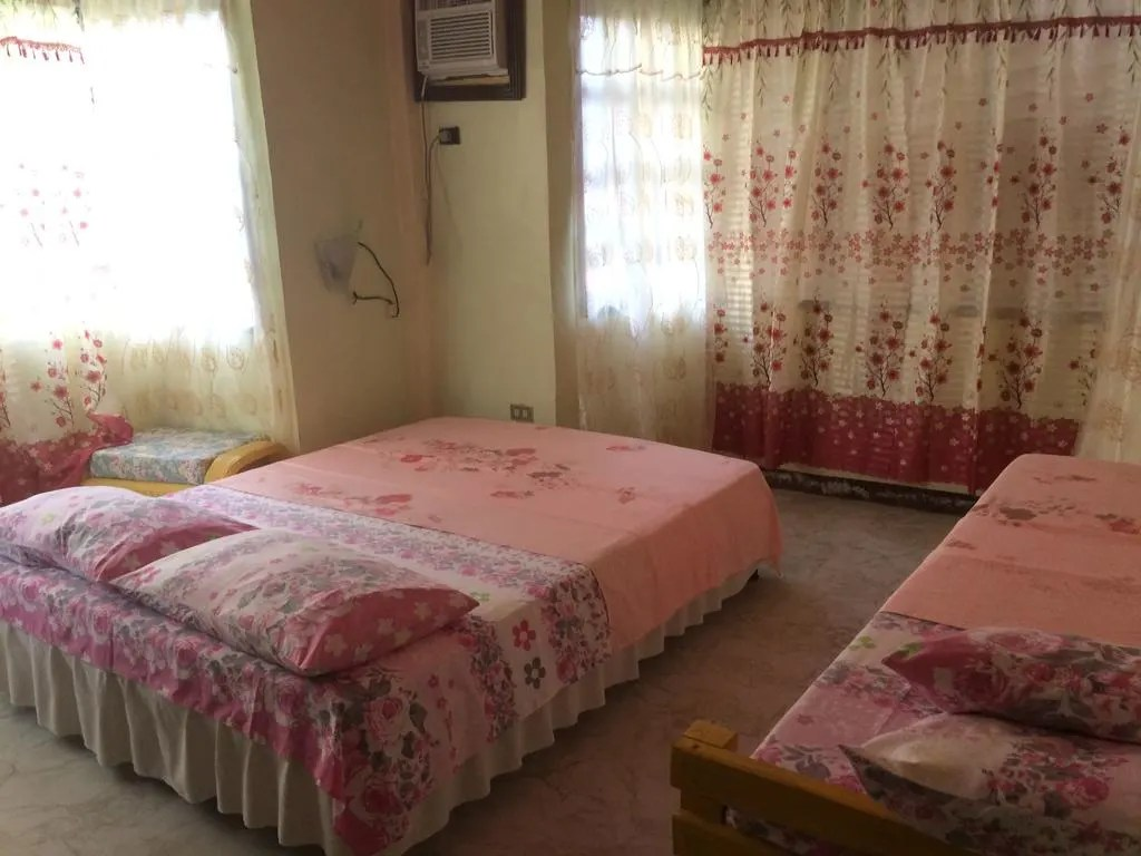 House Apartment Bohol Sea Breeze Cottages And Resort
