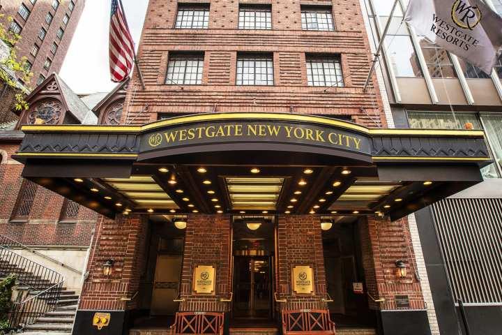 hotel westgate new york grand central, new york - trivago.de