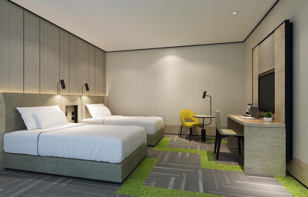 Hotel Aerotel Malaysia Airport Transit Klia2 Kuala Lumpur