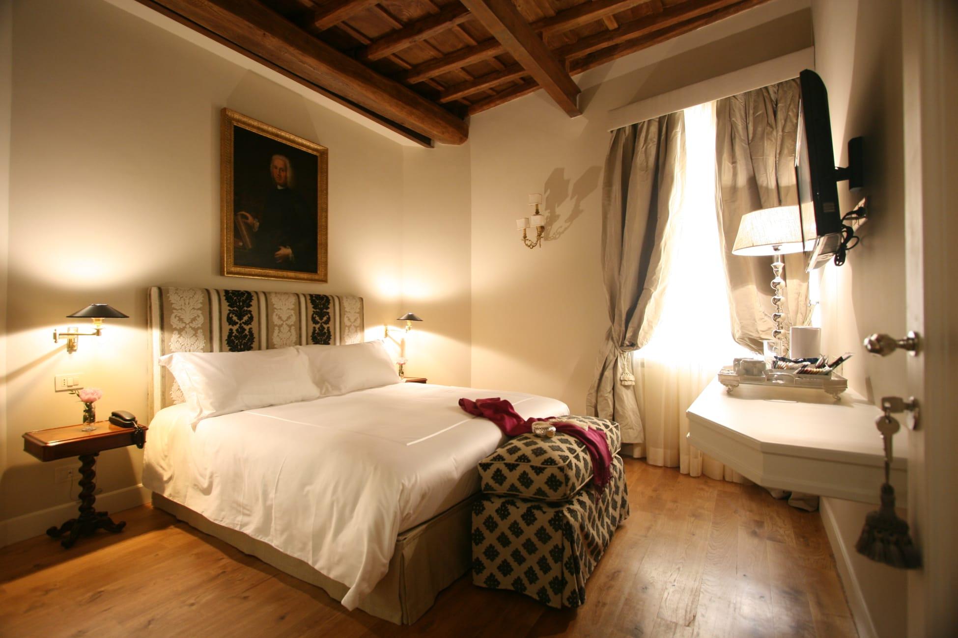Hotel Crossing Condotti Rome Trivago Co Uk