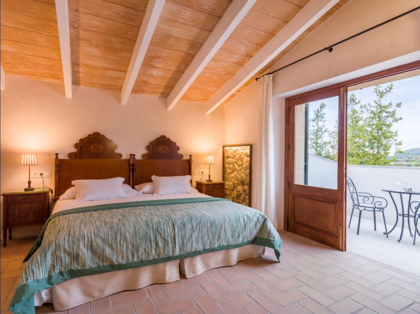 Vacation Rental Agroturisme Gossalba Sant Joan Trivago Com