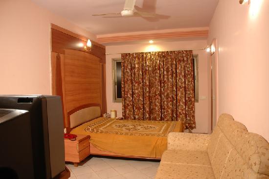 Hotel Rangoli Retreat Matheran Trivago Co Uk