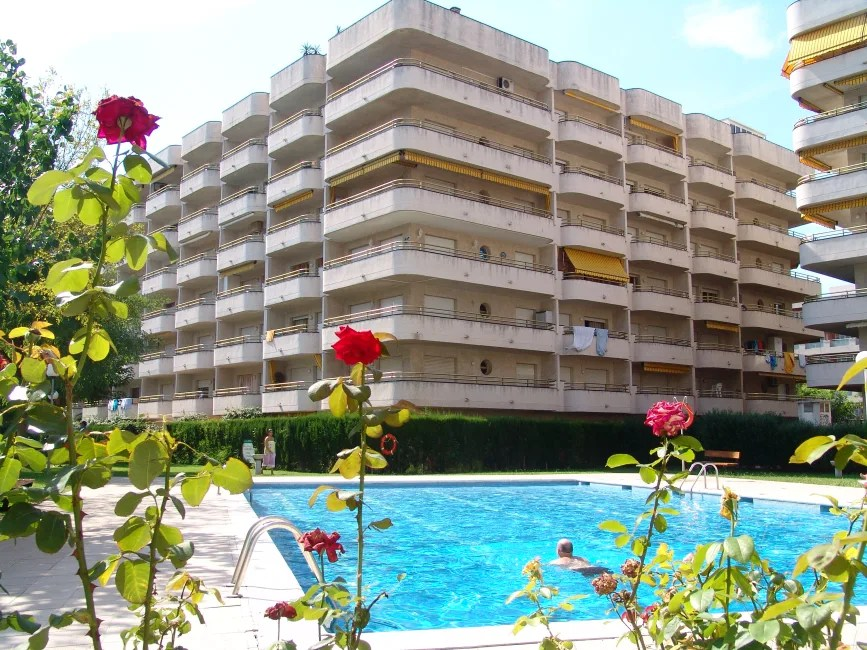 Casa  Apartamento en Salou  Cordoba Sevilla Jerez