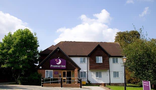 Hotel Premier Inn Harlow North Harlow Mill Hotel Harlow