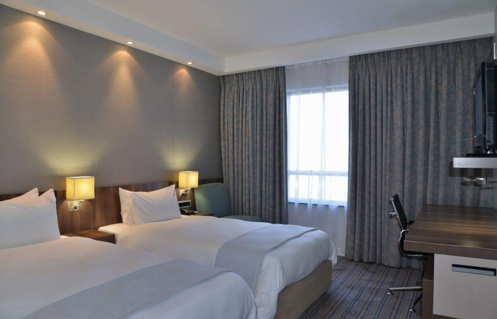 Hotel Holiday Inn Express Durban  Umhlanga Umhlanga  trivagocoza