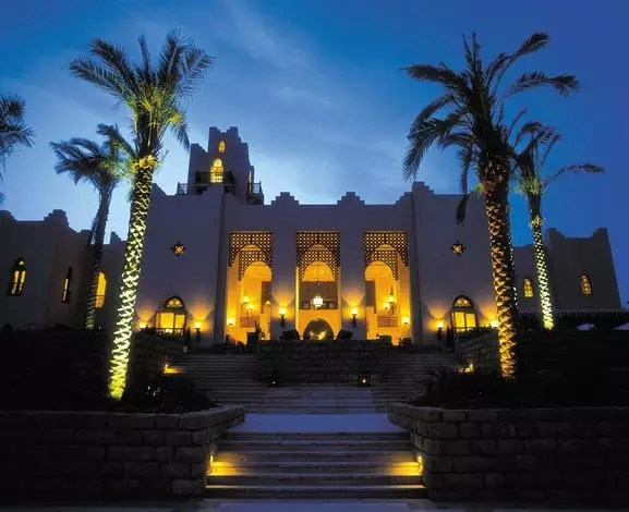Resort Four Seasons Resort Sharm El Sheikh, Sharm el-Sheikh