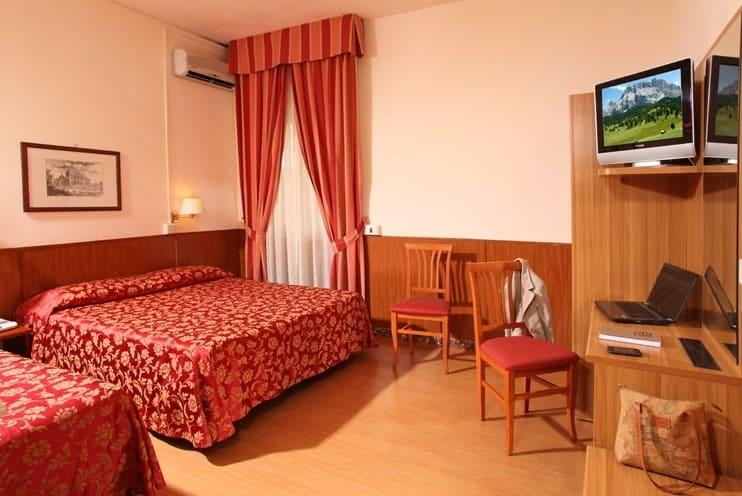 Hotel Hotel Cassia Rome Trivago Com