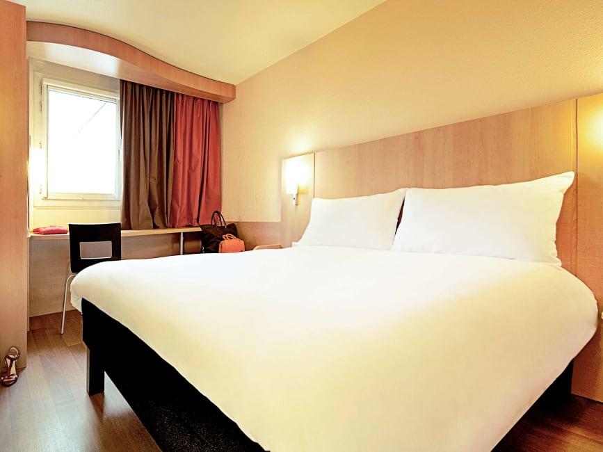 Hotel Ibis Aberdeen Centre Quayside Hotel Aberdeen