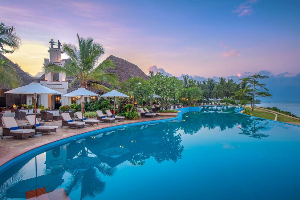 Hotel Sea Cliff Resort  Spa Zanzibar City  trivagocoza
