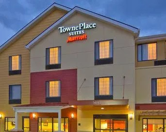 Serviced Apartment Towneplace Suites Eagle Pass Eagle Pass