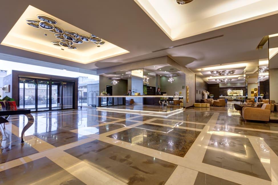 Hotel a Milano  Klima Hotel Milano Fiere  trivagoit