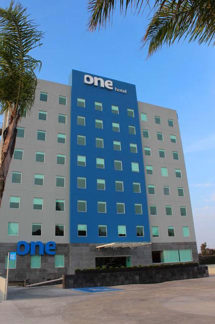 Hotel en Guadalajara  One Guadalajara Tapatio  trivago