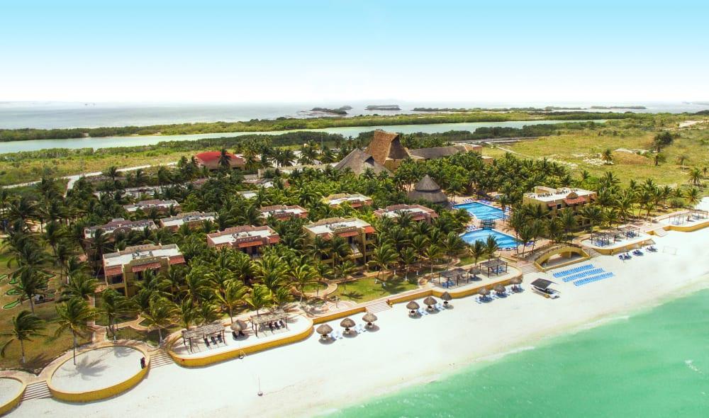 Hotel en Telchac Puerto  Reef Yucatan  trivagocommx